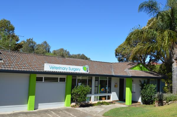 Batemans Bay Veterinary Clinic